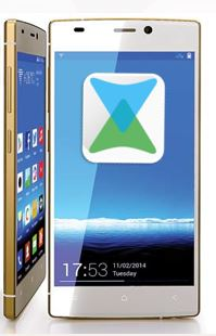 gionee xender download