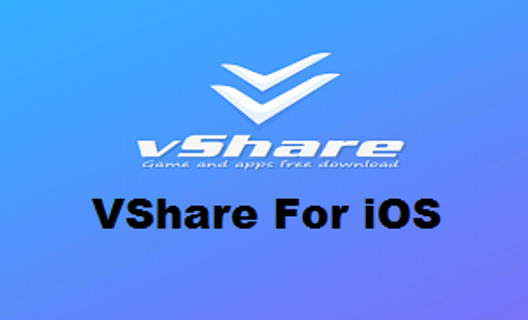 VShare Download iOS - install Vshare Without Jailbreak iPhone/iPad   Apps For Pc