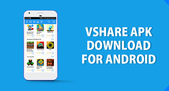 vshare pro android apk download